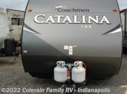 New 2017  Coachmen Catalina SBX 231RB by Coachmen from Colerain RV of Indy in Indianapolis, IN