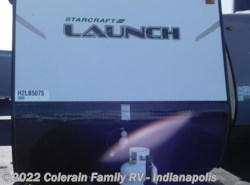 New 2017  Starcraft Launch 17BH by Starcraft from Colerain RV of Indy in Indianapolis, IN