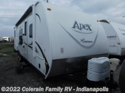 Used 2014  Coachmen Apex 288BHS by Coachmen from Colerain RV of Indy in Indianapolis, IN