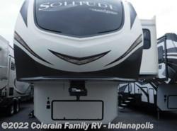 New 2017  Grand Design Solitude 360RL by Grand Design from Colerain RV of Indy in Indianapolis, IN