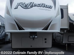 New 2017  Grand Design Reflection 337RLS by Grand Design from Colerain RV of Indy in Indianapolis, IN