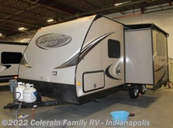 Used 2012  Dutchmen Kodiak 221RBSL