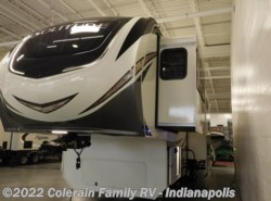 New 2017  Grand Design Solitude 379FLS by Grand Design from Colerain RV of Indy in Indianapolis, IN