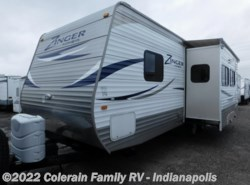 Used 2012  CrossRoads Zinger 25SB by CrossRoads from Colerain RV of Indy in Indianapolis, IN