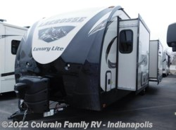 New 2017  Prime Time LaCrosse 324RST by Prime Time from Colerain RV of Indy in Indianapolis, IN
