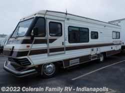 Used 1989  Tiffin Allegro ! by Tiffin from Colerain RV of Indy in Indianapolis, IN
