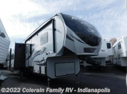 Used 2016  Keystone Avalanche 370RD by Keystone from Colerain RV of Indy in Indianapolis, IN