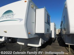 Used 2002  K-Z New Vision 3354 by K-Z from Colerain RV of Indy in Indianapolis, IN