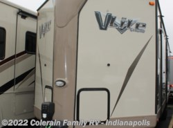 New 2017  Forest River Flagstaff V-Lite 30WIKSS by Forest River from Colerain RV of Indy in Indianapolis, IN