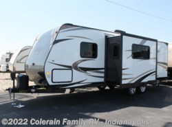 New 2017  Venture RV SportTrek 251VBH by Venture RV from Colerain RV of Indy in Indianapolis, IN