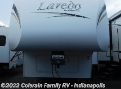 Used 2008  Keystone Laredo 265RL by Keystone from Colerain RV of Indy in Indianapolis, IN