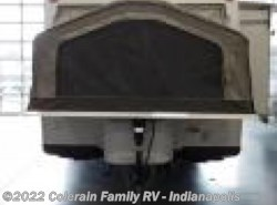 Used 2014  Forest River Flagstaff Shamrock 21DK by Forest River from Colerain RV of Indy in Indianapolis, IN