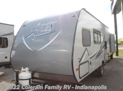 New 2017  Coachmen Apex 185BH by Coachmen from Colerain RV of Indy in Indianapolis, IN