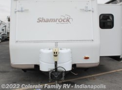 Used 2011  Forest River Flagstaff Shamrock 233S by Forest River from Colerain RV of Indy in Indianapolis, IN