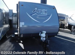 New 2017  Coachmen Apex 193BHS by Coachmen from Colerain RV of Indy in Indianapolis, IN