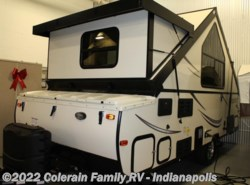 New 2017  Forest River Flagstaff Hard Side 21FKHW by Forest River from Colerain RV of Indy in Indianapolis, IN