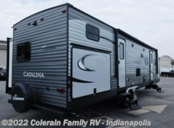 New 2017  Coachmen Catalina SBX 321BHDSCK by Coachmen from Colerain RV of Indy in Indianapolis, IN