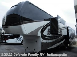 New 2017  Redwood Residential Vehicles Redwood 3901MB by Redwood Residential Vehicles from Colerain RV of Indy in Indianapolis, IN