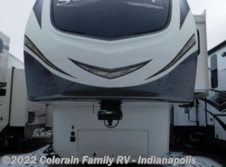 New 2017  Grand Design Solitude 375RES by Grand Design from Colerain RV of Indy in Indianapolis, IN