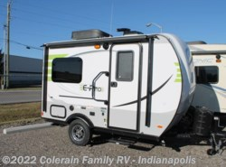 New 2017  Forest River Flagstaff 14FK by Forest River from Colerain RV of Indy in Indianapolis, IN