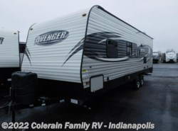 New 2017  Prime Time Avenger 26BH by Prime Time from Colerain RV of Indy in Indianapolis, IN