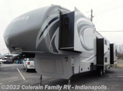 Used 2012  Keystone Montana High Country 343RL by Keystone from Colerain RV of Indy in Indianapolis, IN