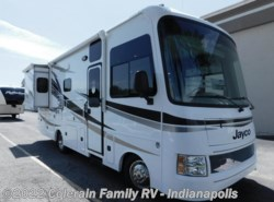 New 2018 Jayco Alante 26X available in Indianapolis, Indiana