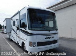 New 2018 Jayco Alante 31R available in Indianapolis, Indiana
