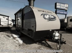 Used 2017 Forest River Cherokee Wolf Pup 17RP available in Indianapolis, Indiana