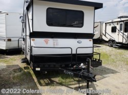 New 2019 Forest River Flagstaff Hard Side Series 12BH available in Indianapolis, Indiana