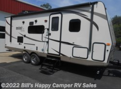 New 2017  Forest River Rockwood Mini Lite 2504S by Forest River from Bill's Happy Camper RV Sales in Mill Hall, PA