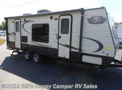 New 2017  Coachmen Viking 21FQ by Coachmen from Bill's Happy Camper RV Sales in Mill Hall, PA
