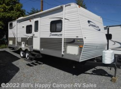 Used 2009  Keystone Springdale Summerland 2670BH by Keystone from Bill's Happy Camper RV Sales in Mill Hall, PA