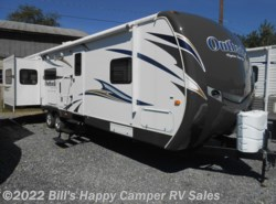 Used 2012  Keystone Outback 298RE by Keystone from Bill's Happy Camper RV Sales in Mill Hall, PA