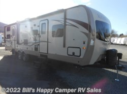 New 2017  Forest River Rockwood Signature Ultra Lite 8311WS by Forest River from Bill's Happy Camper RV Sales in Mill Hall, PA