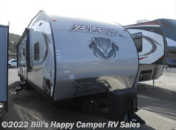 New 2017  Forest River Vengeance 31V by Forest River from Bill's Happy Camper RV Sales in Mill Hall, PA