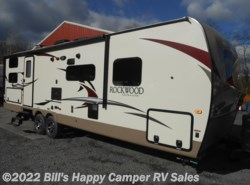 New 2017  Forest River Rockwood Ultra Lite 2706WS by Forest River from Bill's Happy Camper RV Sales in Mill Hall, PA
