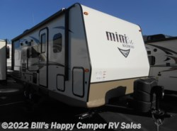 New 2017  Forest River Rockwood Mini Lite 2509S by Forest River from Bill's Happy Camper RV Sales in Mill Hall, PA