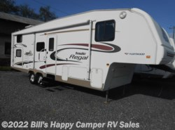 Used 2005  Fleetwood Prowler 2952BS by Fleetwood from Bill's Happy Camper RV Sales in Mill Hall, PA