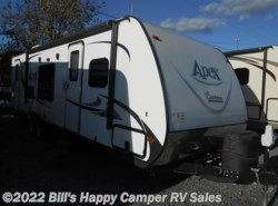 Used 2014  Coachmen Apex 288BHS by Coachmen from Bill's Happy Camper RV Sales in Mill Hall, PA