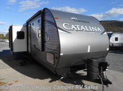 New 2017  Coachmen Catalina 333BHTSCK by Coachmen from Bill's Happy Camper RV Sales in Mill Hall, PA