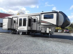 New 2017  Forest River Sandpiper 379FLOK by Forest River from Bill's Happy Camper RV Sales in Mill Hall, PA