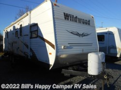 Used 2011  Forest River Wildwood 30BH2Q by Forest River from Bill's Happy Camper RV Sales in Mill Hall, PA