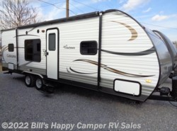 Used 2015  Coachmen Catalina 273BH by Coachmen from Bill's Happy Camper RV Sales in Mill Hall, PA