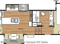 New 2018 Forest River Riverstone Legacy 38RE available in Mill Hall, Pennsylvania