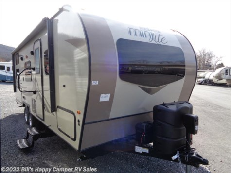 2019 Forest River Rockwood Mini Lite 2508