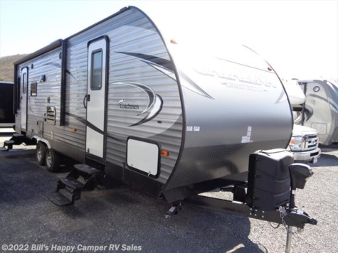 2017 Coachmen Catalina 263RLS