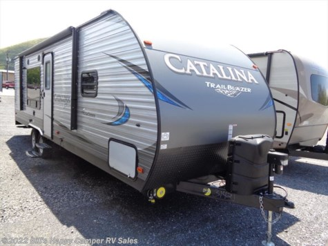 2019 Coachmen Catalina 26TH