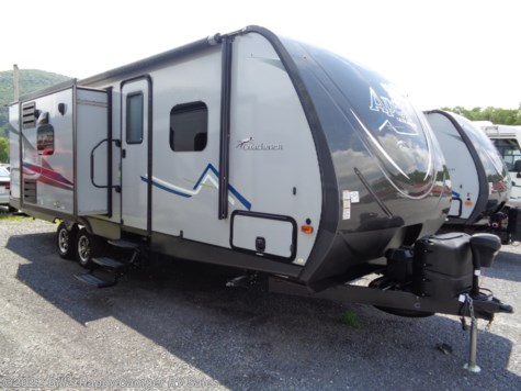2018 Coachmen Apex 269RBKS