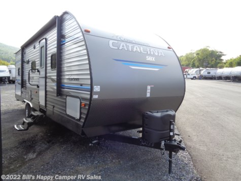 2019 Coachmen Catalina 261BHS